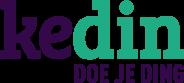 Kedin logo